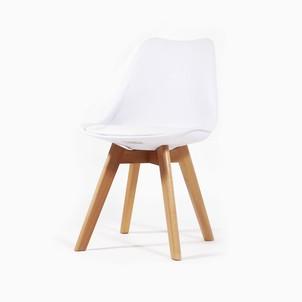 Chaise scandinave bonne qualité