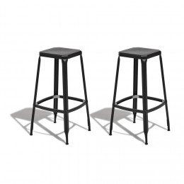 Tabouret de bar mac dan