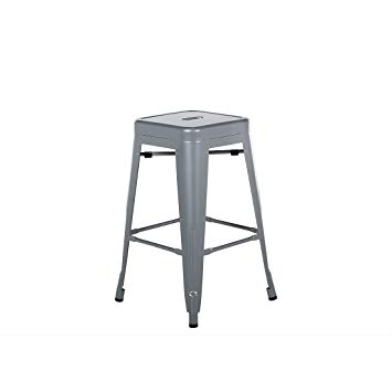 Tabouret de bar beliani