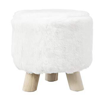 Tabouret mouton casa
