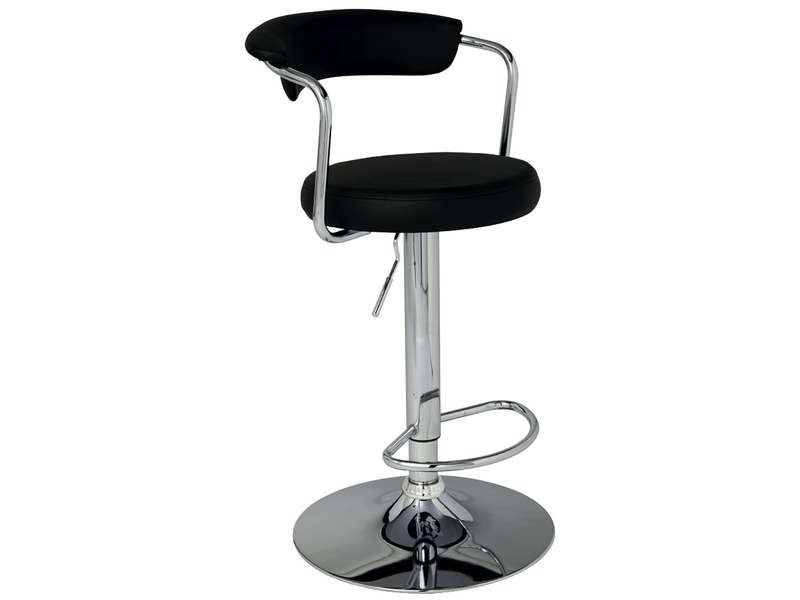 Chaise tabouret de bar conforama