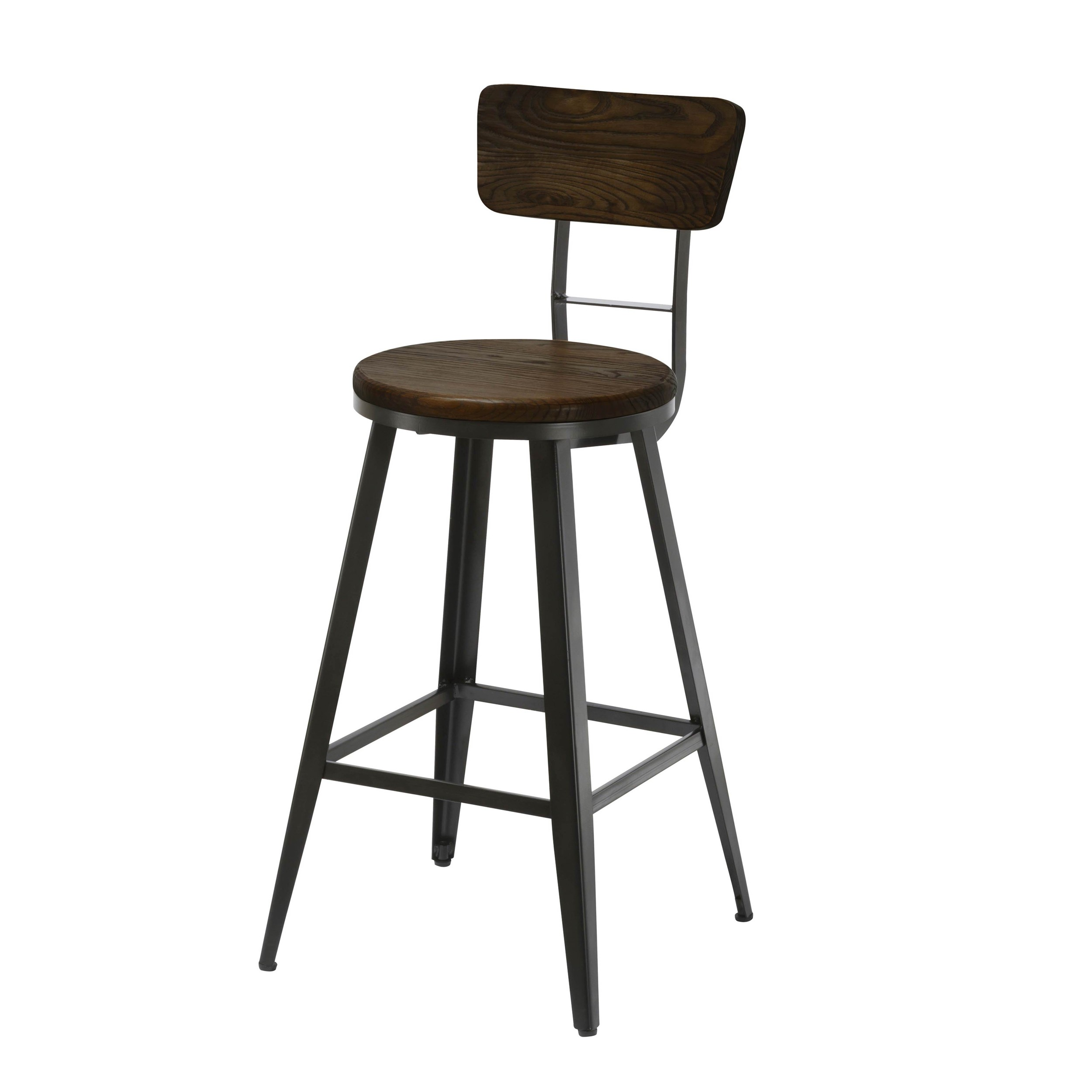 Tabouret de bar confort