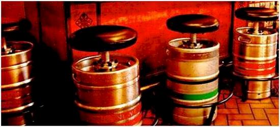 Idee tabouret de bar