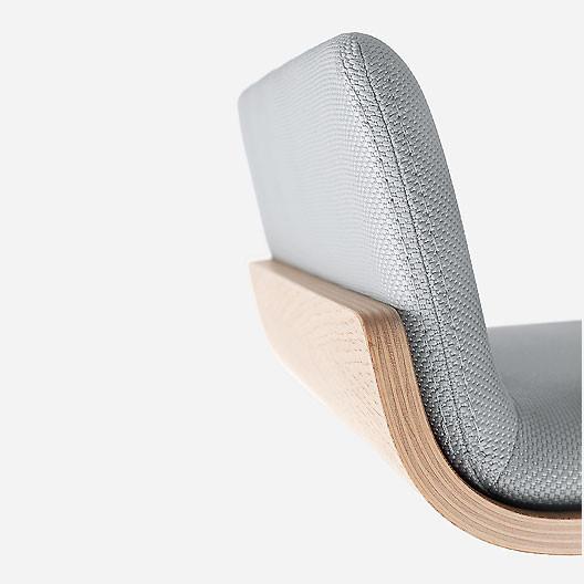 Tabouret de bar confortable design