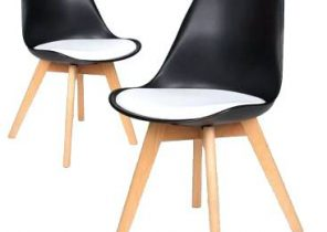 Chaise scandinave$