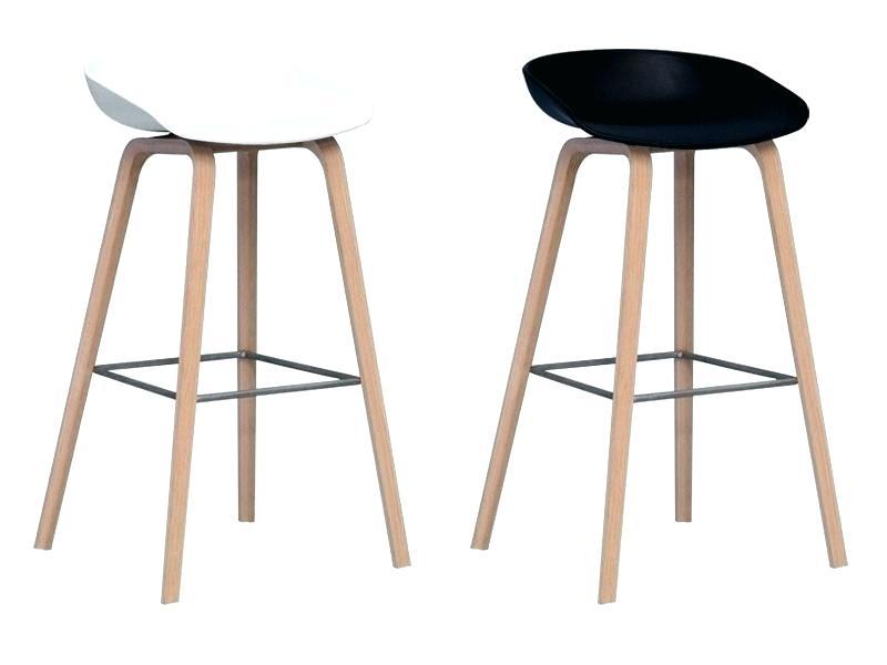 Tabouret chaise haute cuisine