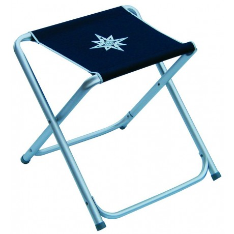 Tabouret pliant toile camping