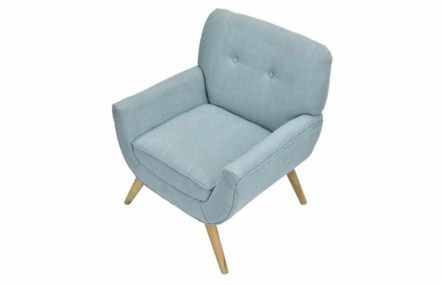 La foir'fouille chaise scandinave