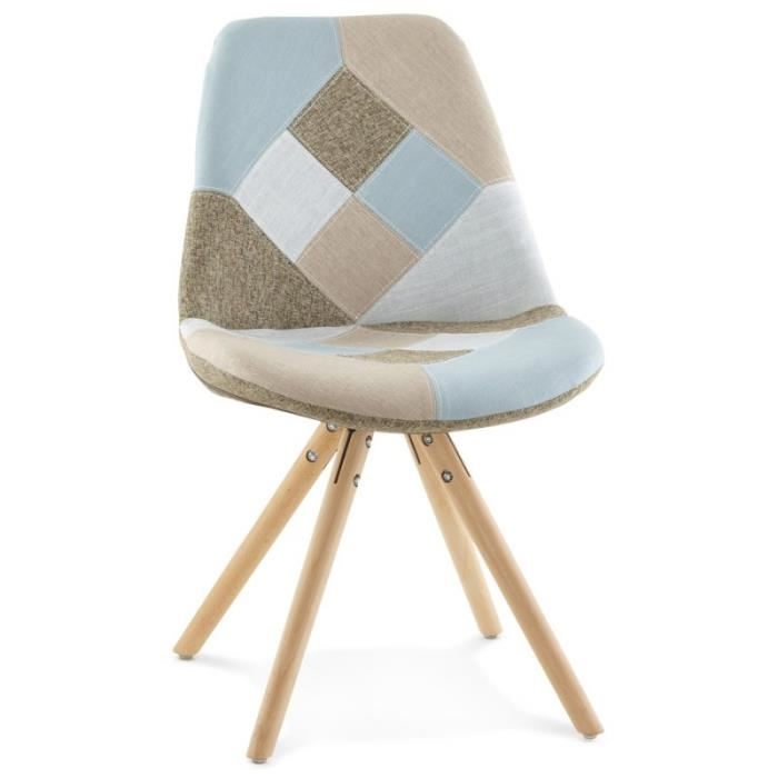 Chaise scandinave interieur discount