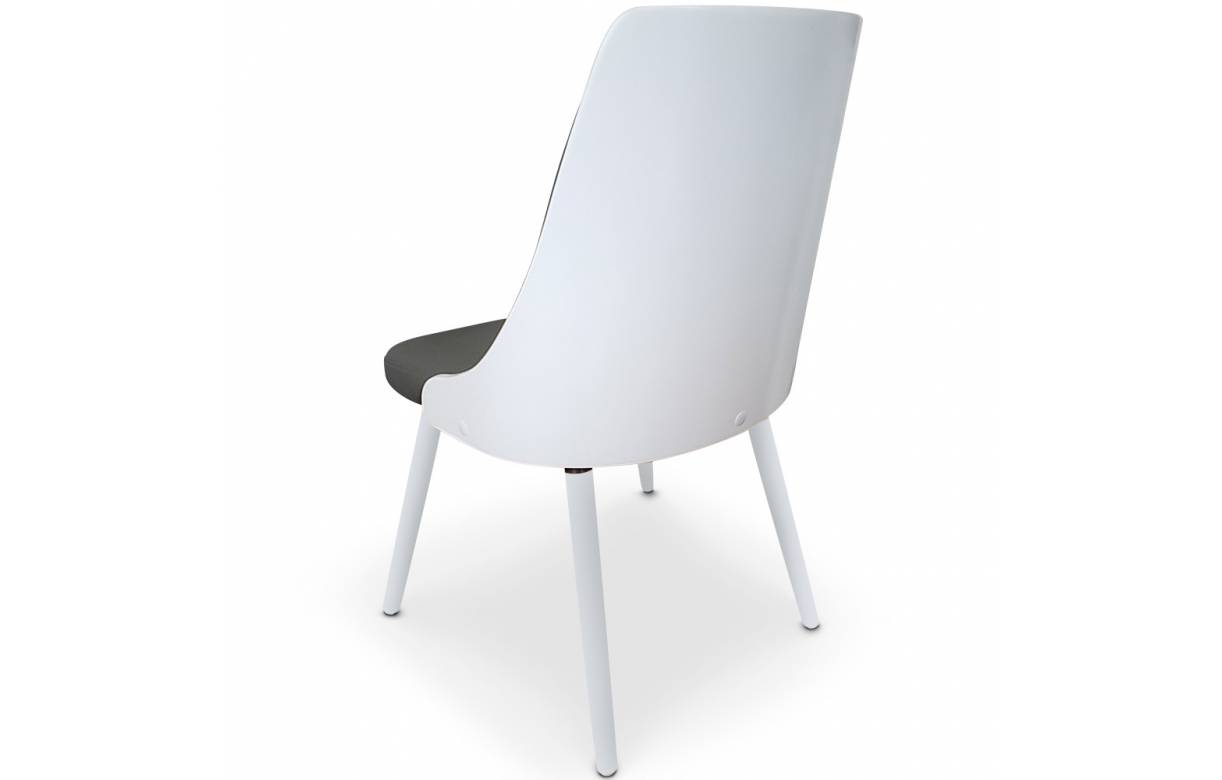 Chaise scandinave lalix