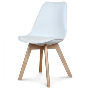 Chaise scandinave grise cdiscount