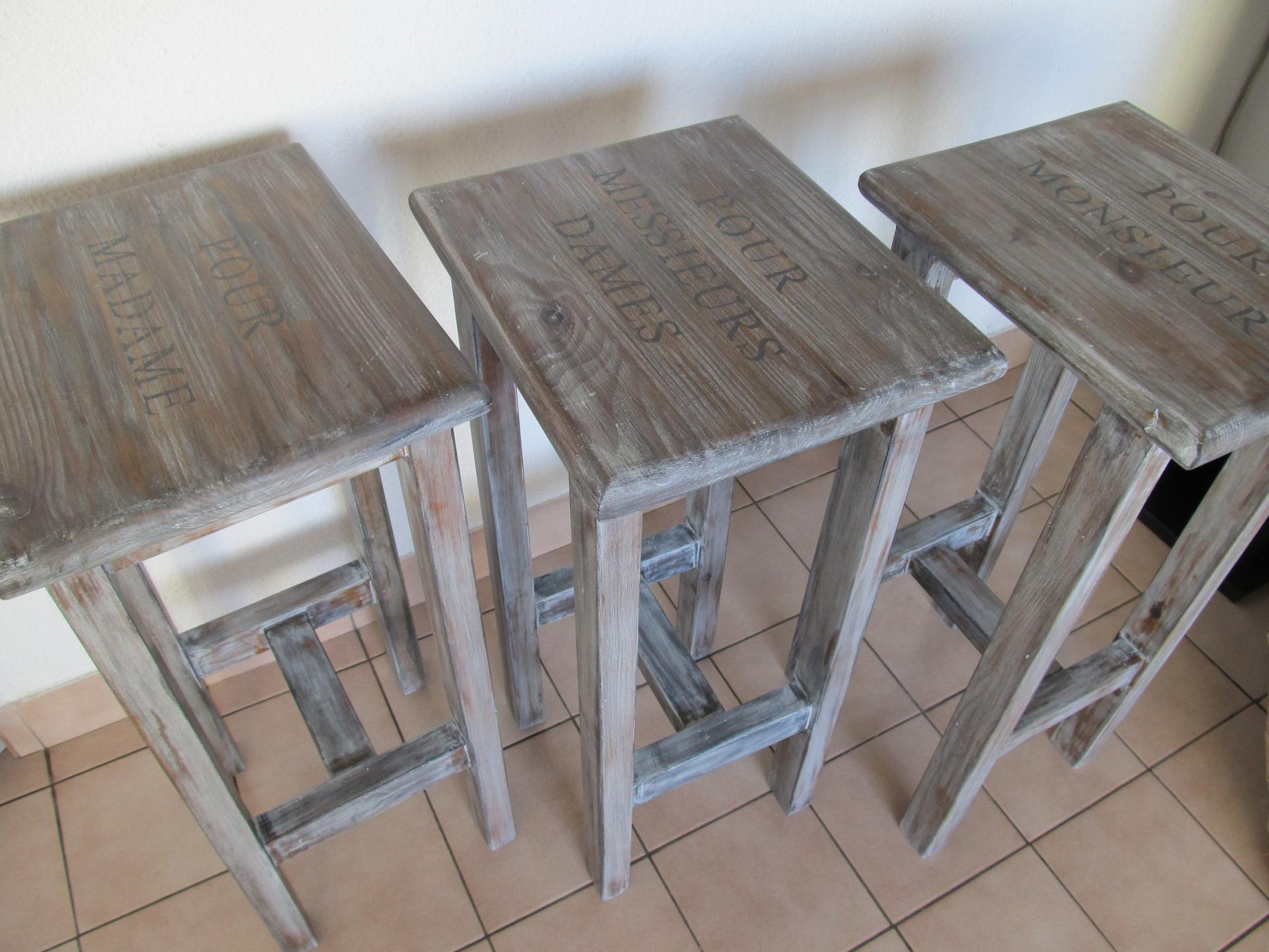 Fabriquer Un Tabouret De Bar En Carton Ladolceviedchat Fr