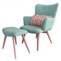 Rehausseur chaise scandinave