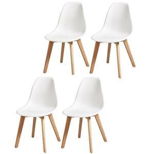 Luxury seat chaise scandinave