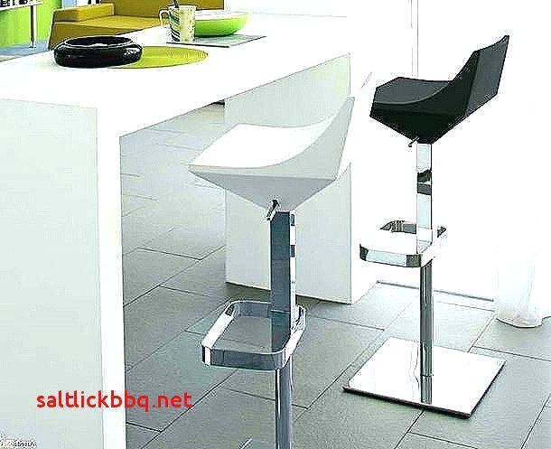 Tabouret de bar + table