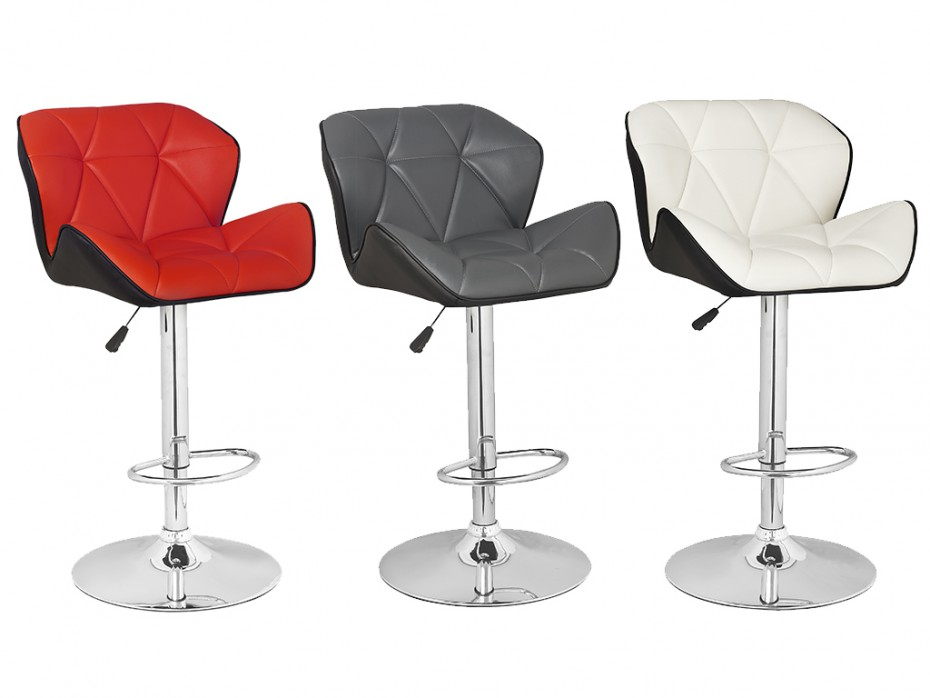 Lot De 2 Tabouret De Bar.Lot De 2 Tabouret De Bar Rouge Ladolceviedchat Fr