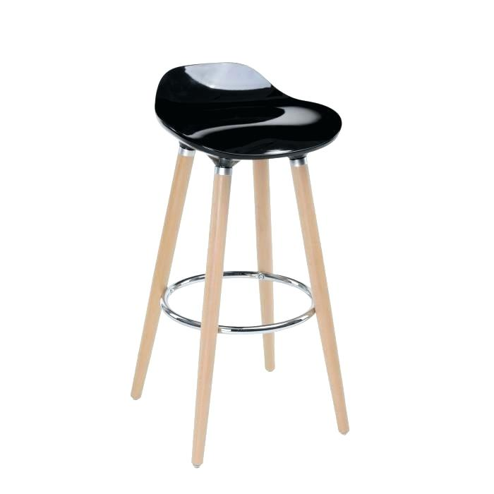 Tabouret style scandinave pas cher