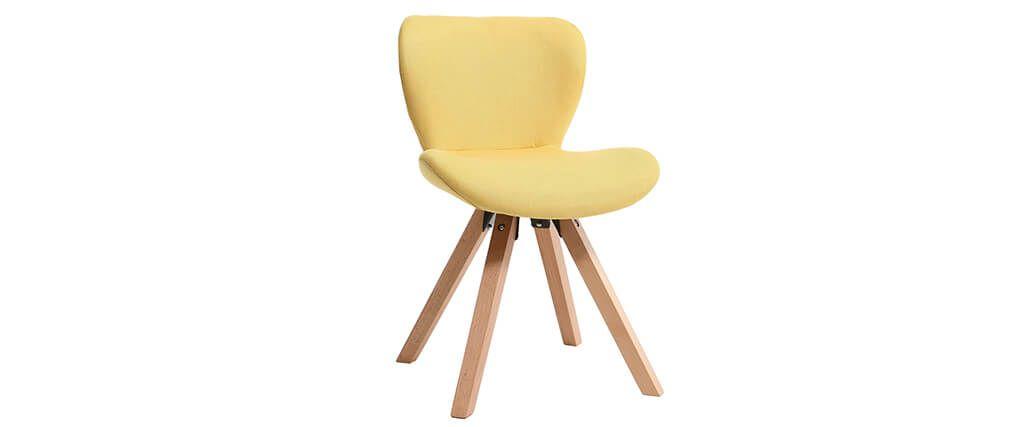 Chaise scandinave lyon