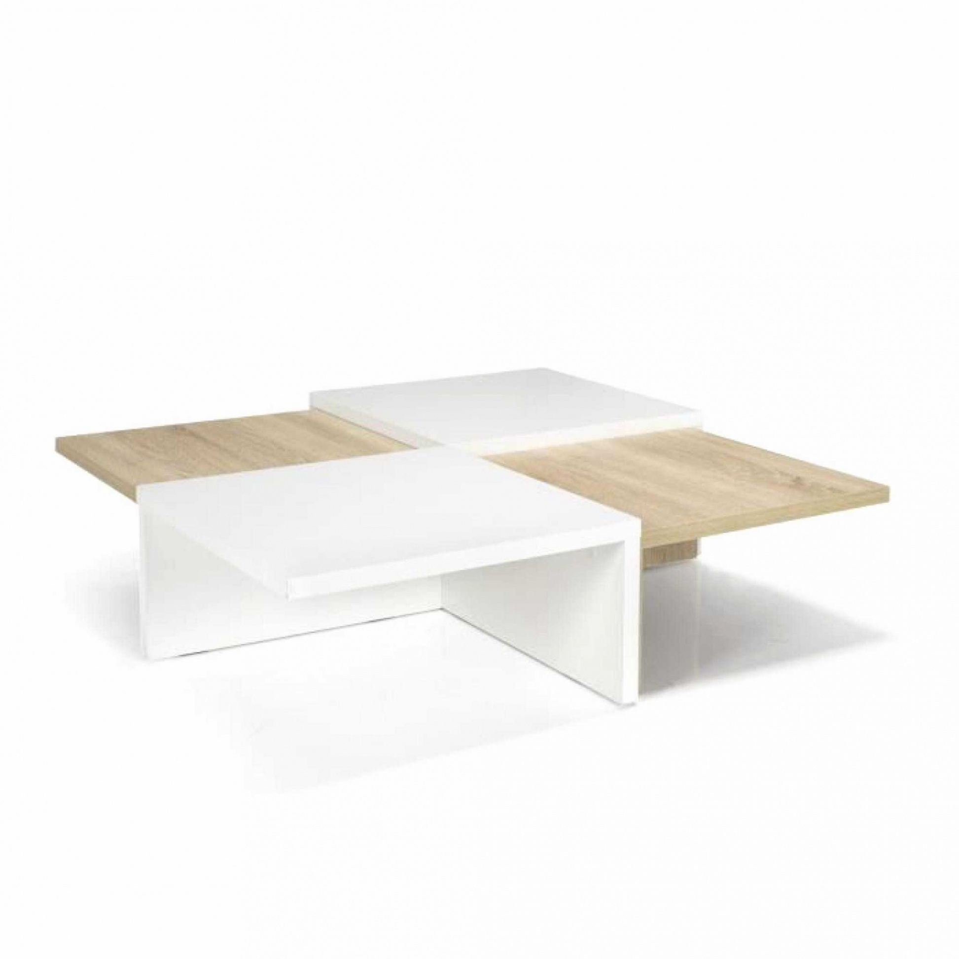Table style scandinave pas cher