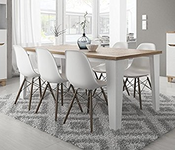 Table a manger scandinave amazon