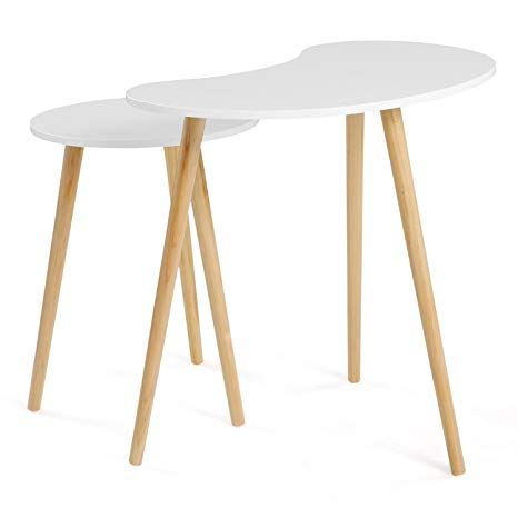 Table basse appoint scandinave