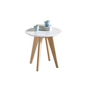 3 table basse gigogne scandinave
