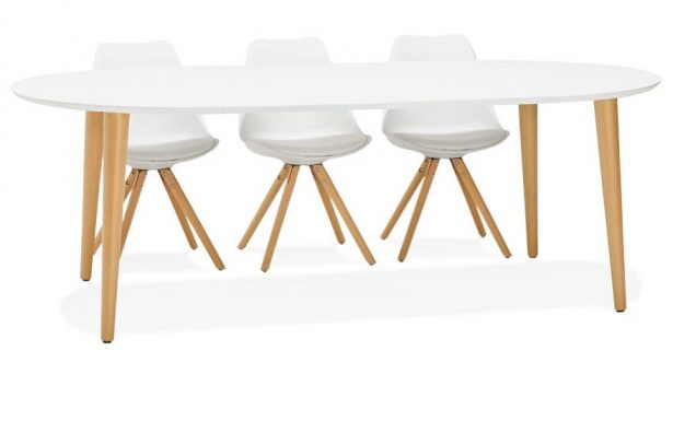 Table tendance scandinave