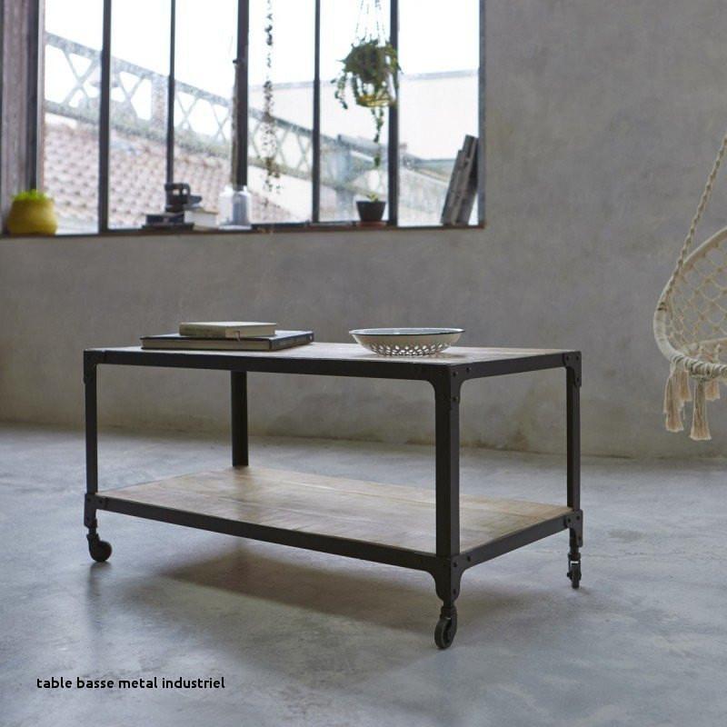 Fabriquer une table basse style scandinave