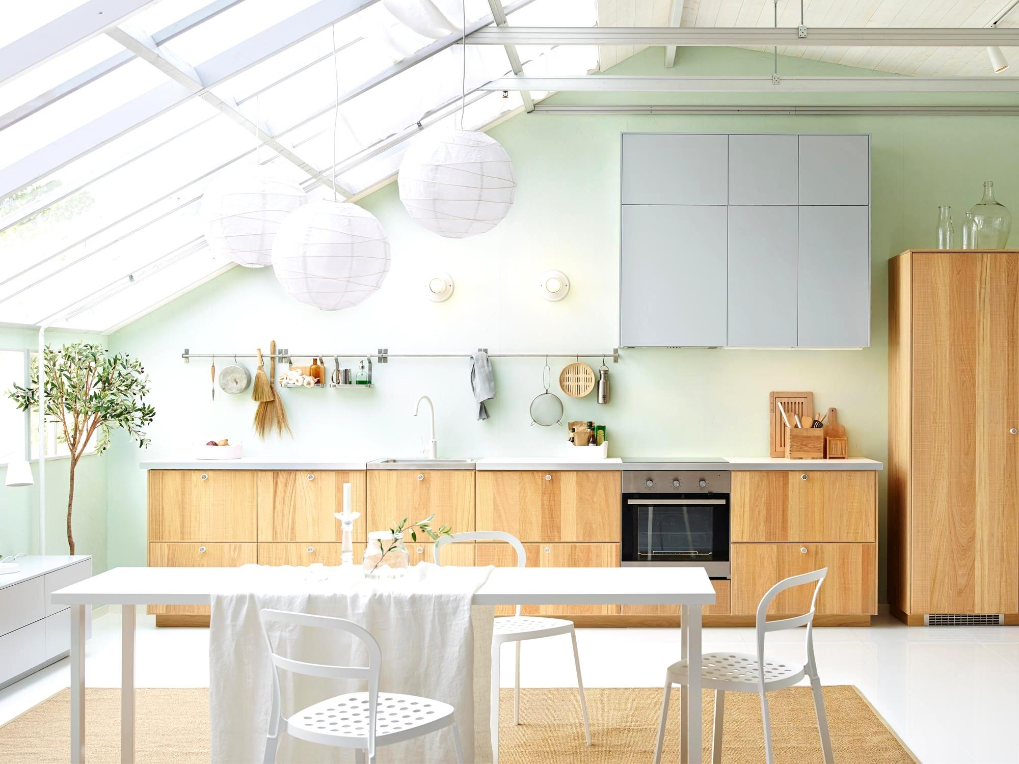 deco murale scandinave ikea. Black Bedroom Furniture Sets. Home Design Ideas