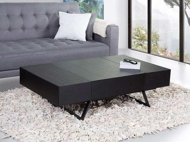 Delamaison table basse scandinave