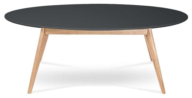 Table a manger triangulaire scandinave