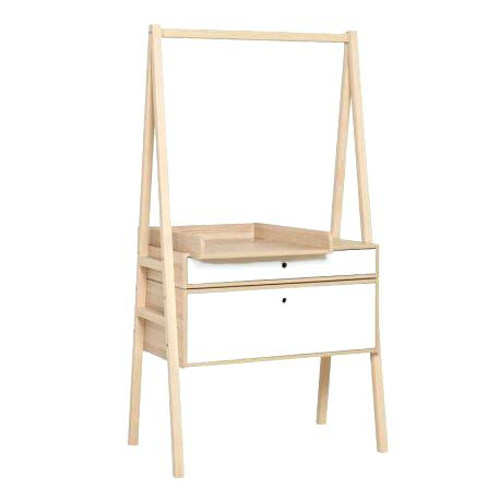 Commode table a langer cocktail scandinave