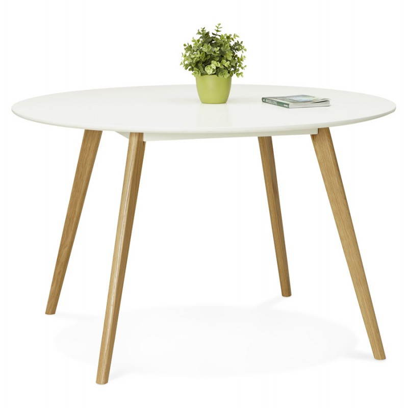 Table 120 scandinave