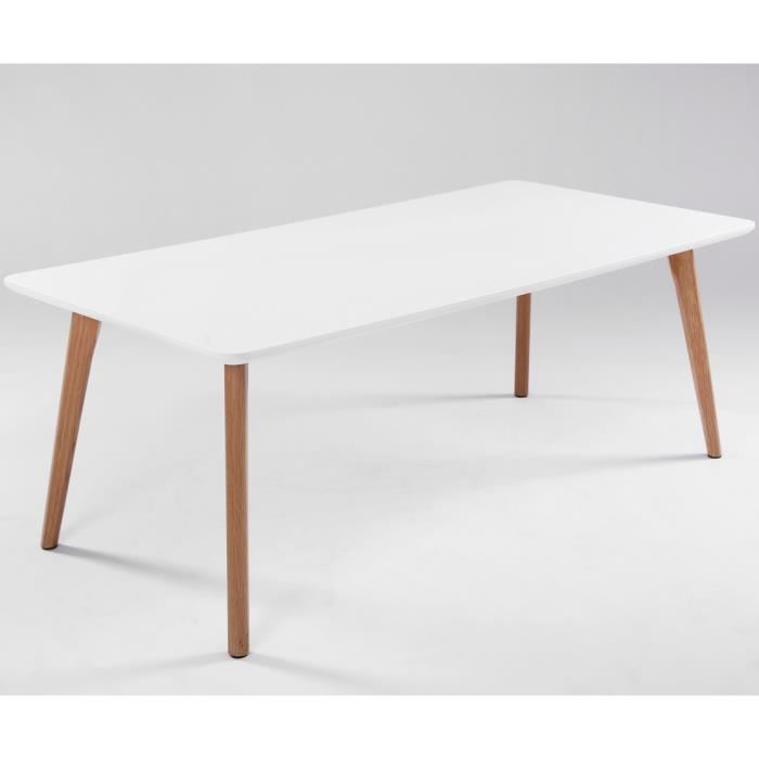 Table scandinave 120cm