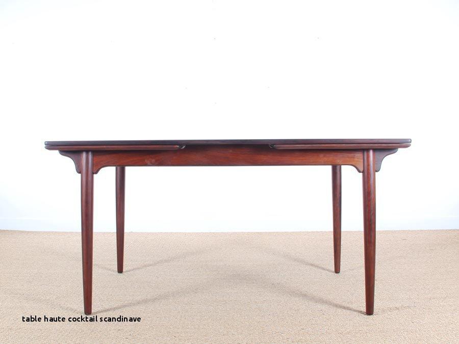 Cocktail scandinave table kupu