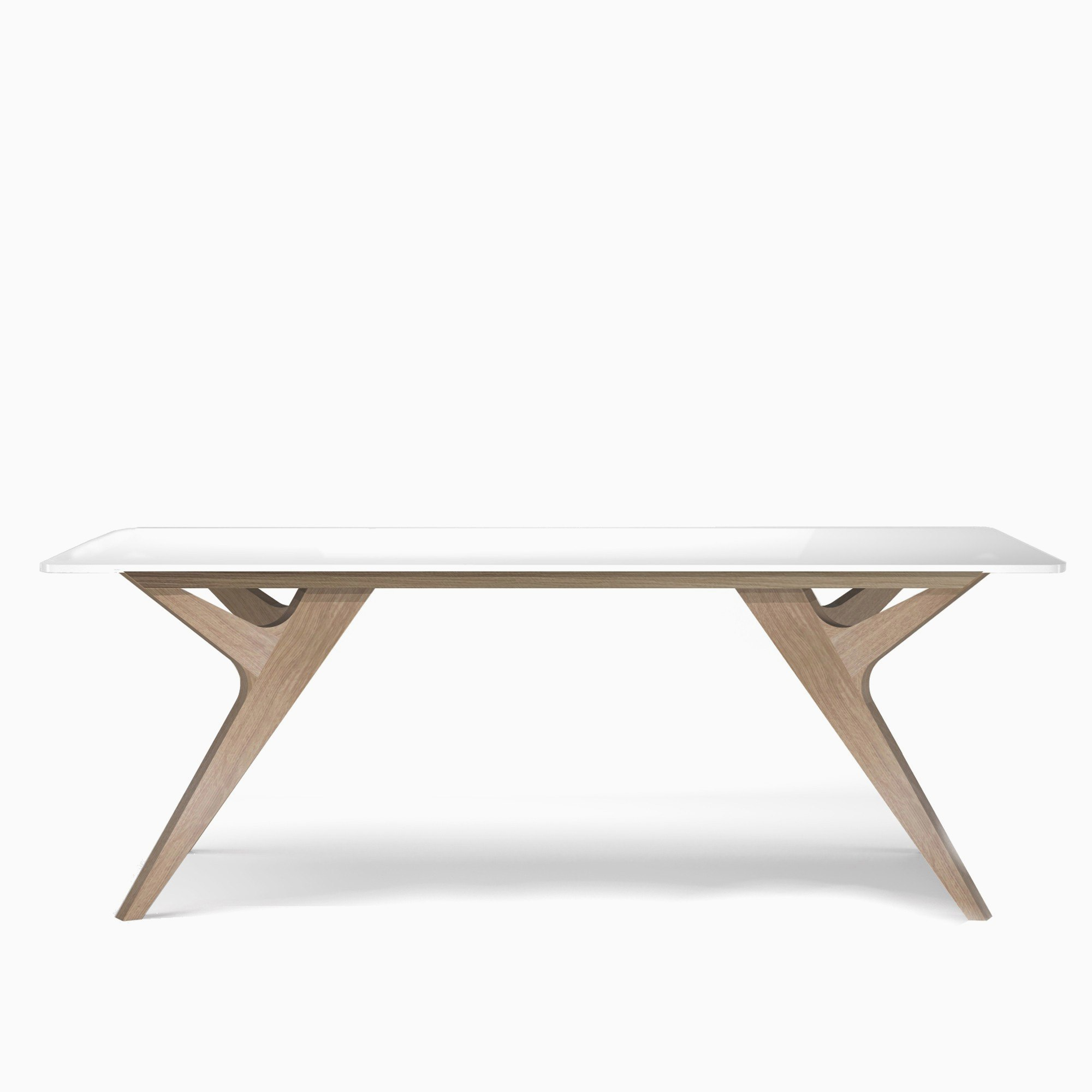 Table gigogne scandinave ikea