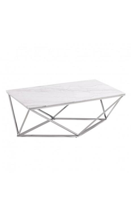 Table basse loft pas cher