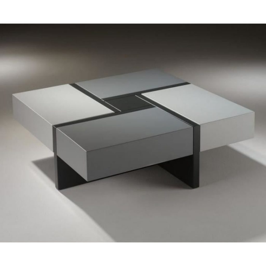 Table basse design pas cher ikea