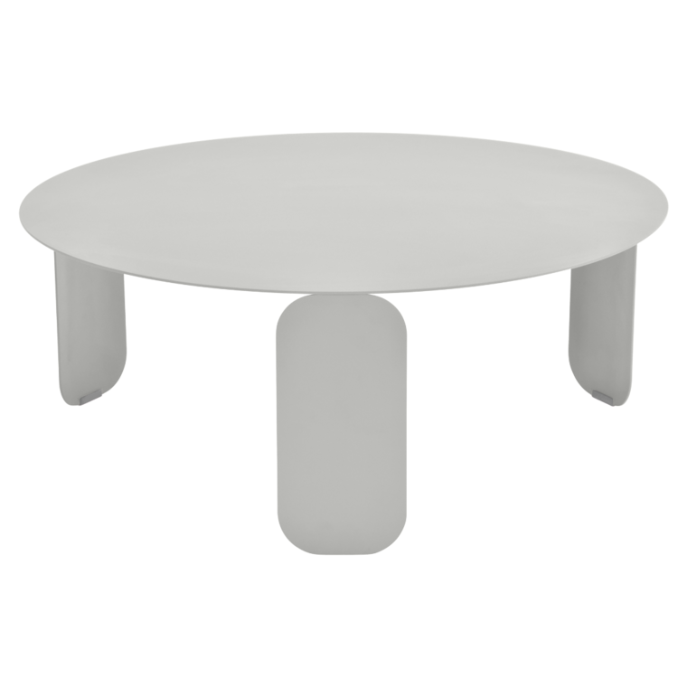 Table basse design outdoor