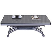 Table basse relevable extensible occasion