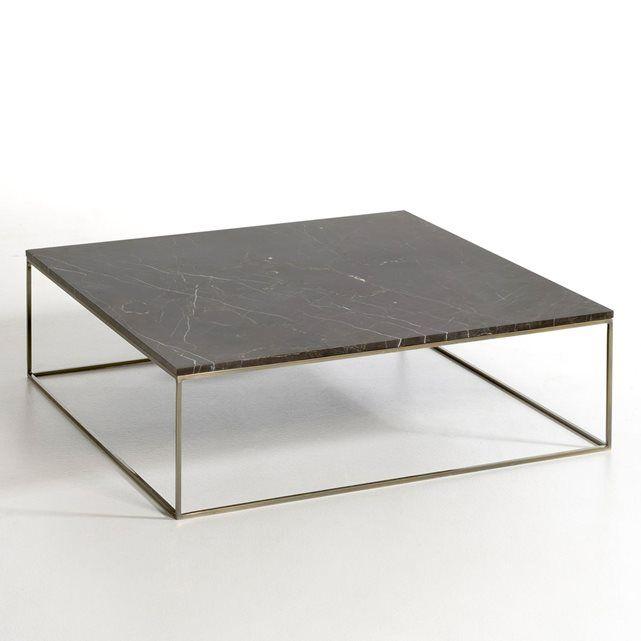 Ampm table basse bois