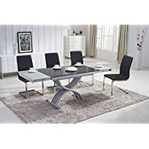 Table basse modulable et relevable twinga