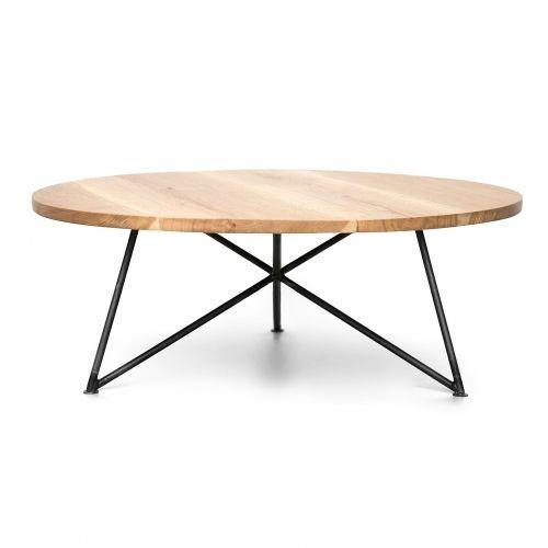 Table basse vintage esprit scandinave hansen family sentou edition