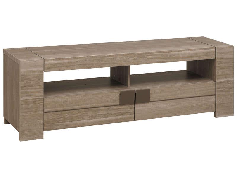 Table basse tv conforama