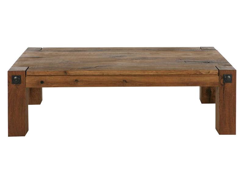Table basse mosaique conforama