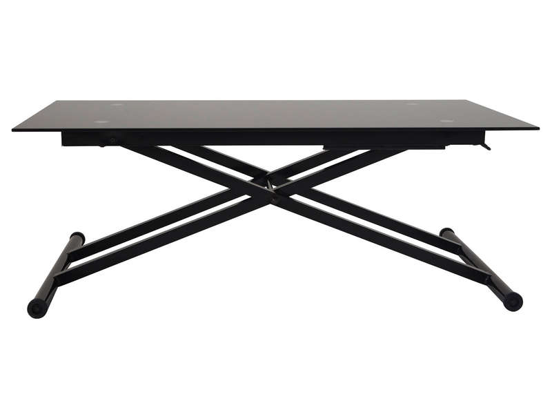 Table basse transformable conforama