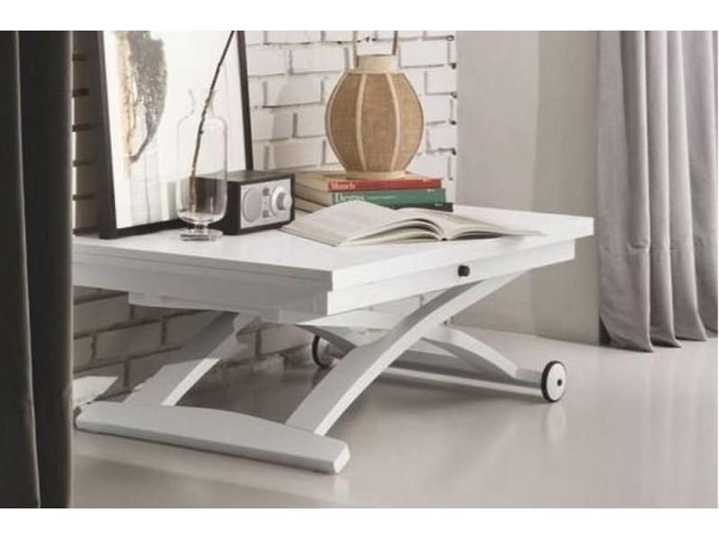 Table basse relevable et extensible conforama - Table basse relevable extensible conforama ...