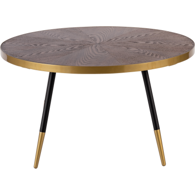 Table basse industrielle fly