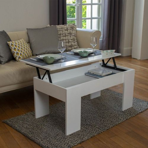 Table basse relevable occasion