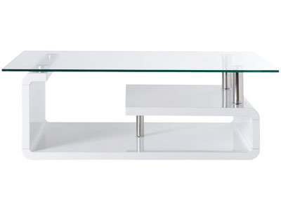 Table basse shanghai conforama